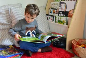 lectura montessori